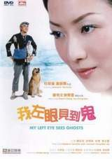 My Left Eye Sees Ghost (2002) English Subtitle