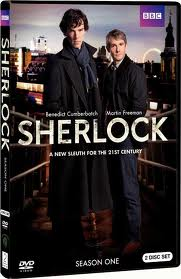 Sherlock Season 1