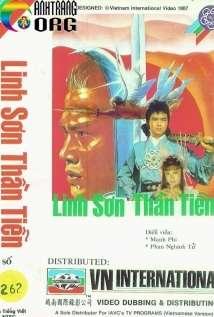 Linh Sơn Thần Tiễn | Quỷ Bảo 2