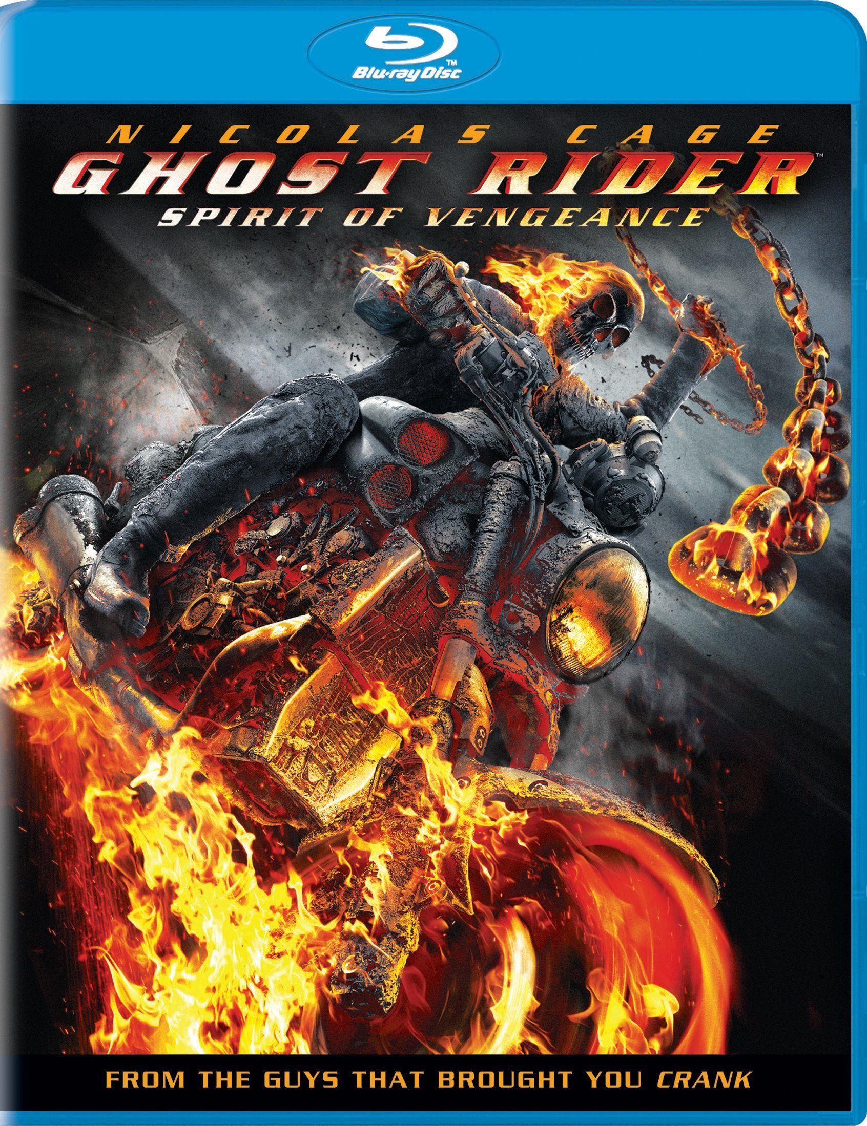 [MULTI] Ghost Rider : L'Esprit de Vengeance [FULL BluRay 1080p]